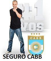 Seguro CABB